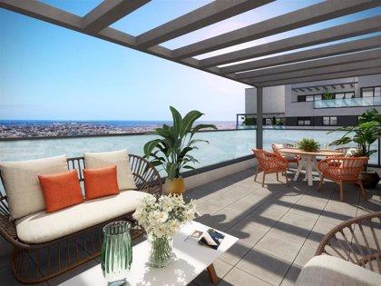 La crisis tendrá un escaso impacto sobre el valor de las propiedades inmobiliarias de Mallorca, según Engel & Völkers