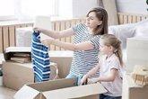 Foto: Autonomía infantil: deja que hagan su propio cambio de armario