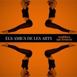 Els Amics dels Arts han llançat el tercer tema del seu nou disc 'El senyal que esperaves'