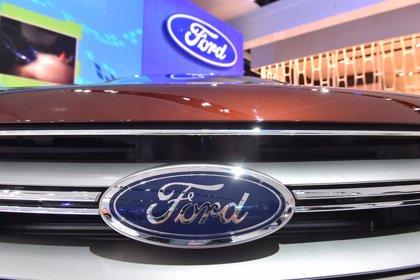 Ford celebrará el 14 de mayo su junta anual de accionistas 'online'