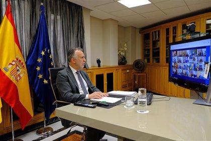 """Torres pedirá a Sánchez planes económicos específicos para Canarias, por ser la comunidad """"más golpeada"""""""