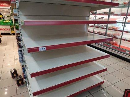 La Xunta fija el Viernes Santo como día para que cierren los supermercados