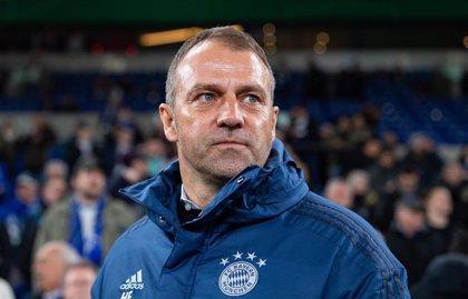 El Bayern de Múnich renueva al entrenador Hans Flick hasta 2023