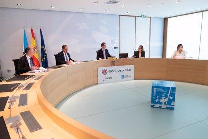 Galicia tendrá un comité de expertos para diseñar medidas para la recuperación económica tras la crisis del COVID-19