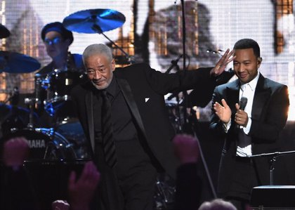 Muere Bill Withers, leyenda del soul que compuso 'Ain't No Sunshine' o 'Lean on me'