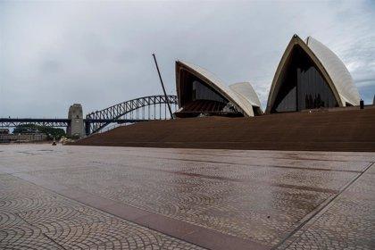 Polémica en Australia por el desembarco en Sídney de un crucero con siete muertos y 600 contagiados por coronavirus