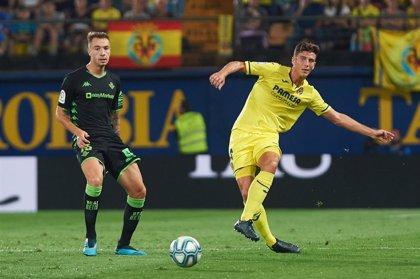 """Pau Torres: """"Seguiré trabajando para hacer historia con el Villarreal"""""""