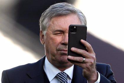 """Ancelotti: """"¿Negar el título al Liverpool? Tendrían razones para quejarse, pero ahora sólo importa la salud"""""""