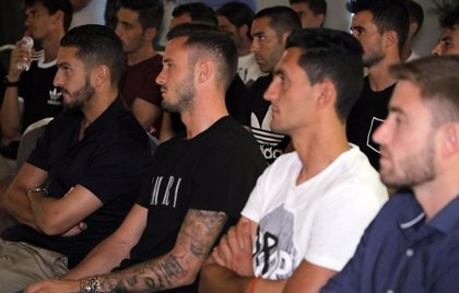 """Capitanes de LaLiga Santander piden a la AFE que """"garantice la salud antes de retomar la competición"""""""