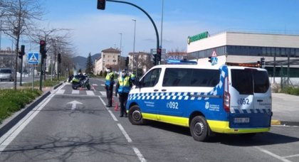 Policía Municipal detiene a una persona y propone para sanción a 32 por incumplir el estado de alarma