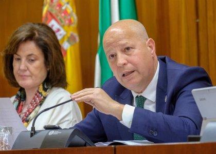 Andalucía sigue garantizando el programa de refuerzo alimentario infantil en Semana Santa