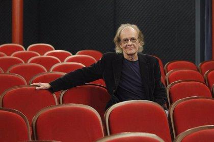 Muere el cantautor Luis Eduardo Aute a los 76 años de edad