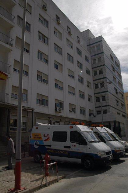 Muere un septuagenario, segunda víctima mortal en Ceuta, donde se confirman diez positivos más de Covid-19
