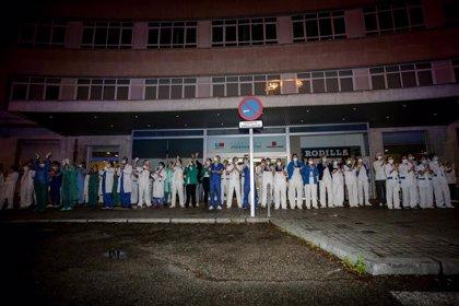 CCOO pide a Sanidad que dote de titulación provisional a los estudiantes sanitarios de último curso