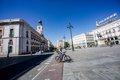 El Gobierno levantará la restricción de las actividades no esenciales después de Semana Santa