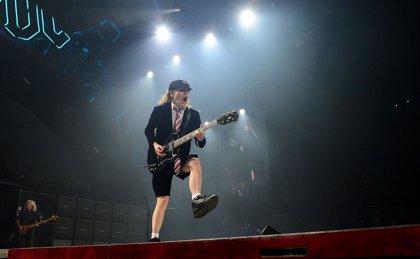 El mundo necesita otro disco de AC/DC