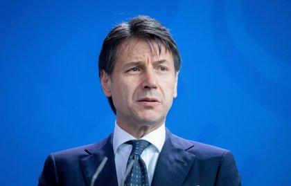 Muere por coronavirus uno de los escoltas del primer ministro italiano, Giuseppe Conte