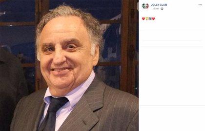 Fallece Roberto Angiolini, magnate del equipo de rallies Jolly Club