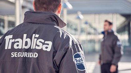 La firma de seguridad privada Trablisa presenta un ERTE para 2.125 trabajadores, el 30% del total