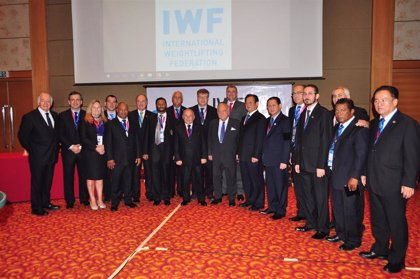 La Federación Internacional de Halterofilia deja sin Juegos Olímpicos a los deportistas de Tailandia y Malasia