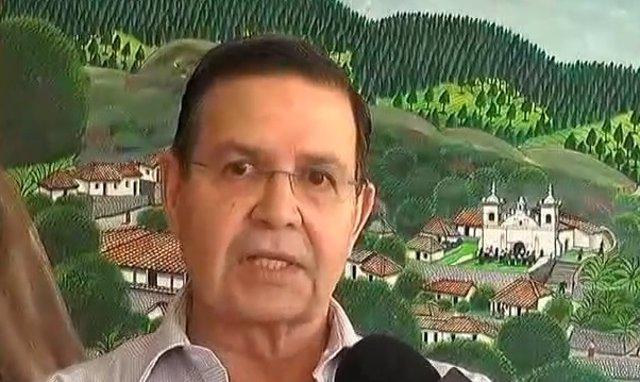 Honduras.- Muere a los 76 años el expresidente de Honduras Rafael Callejas