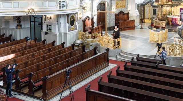 Alemania.- Una congregación cristiana de Berlín denuncia las restricciones a las