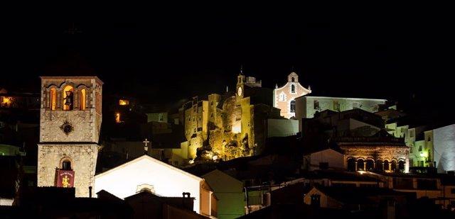 El municipio de Beas de Segura