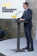 """Sánchez advierte de que """"Europa se la juega"""" y reclama una gran movilización de recursos como EEUU"""