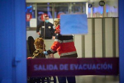 Navarra registra más de 3.000 casos positivos de coronavirus y 178 fallecidos, siete más