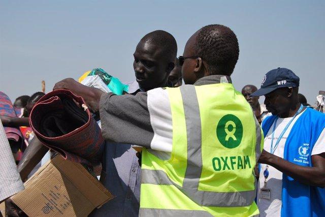 Coronavirus.- Sudán del Sur confirma su primer caso de coronavirus