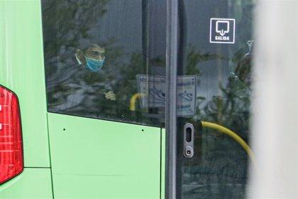 El transporte público reclama medidas económicas urgentes tras el desplome de la demanda