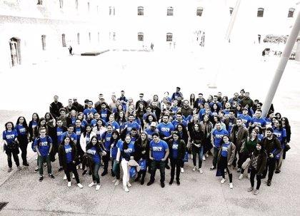 Vuelo extraordinario para que los estudiantes italianos de la UPCT regresen a casa