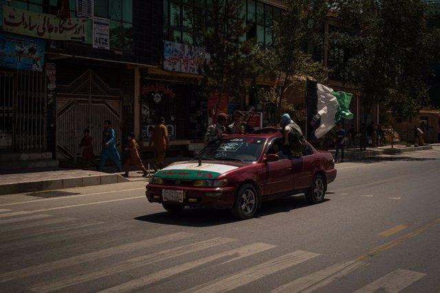 Coronavirus.- Afganistán suspende todas las ceremonias en el país mientras se ac