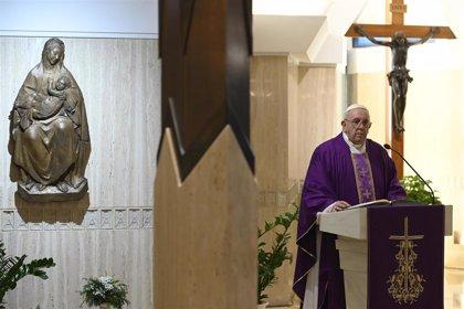 El Papa pospone la entrega de la cruz de madera de la JMJ a jóvenes de Lisboa (Portugal) al 22 de noviembre