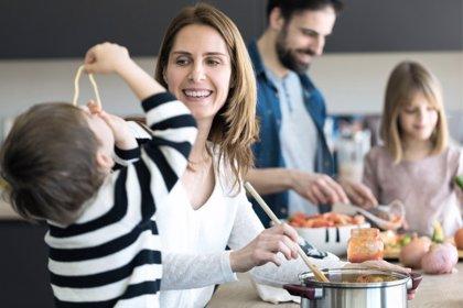 Nutrición en el coronavirus, ¡cuida la dieta en casa!