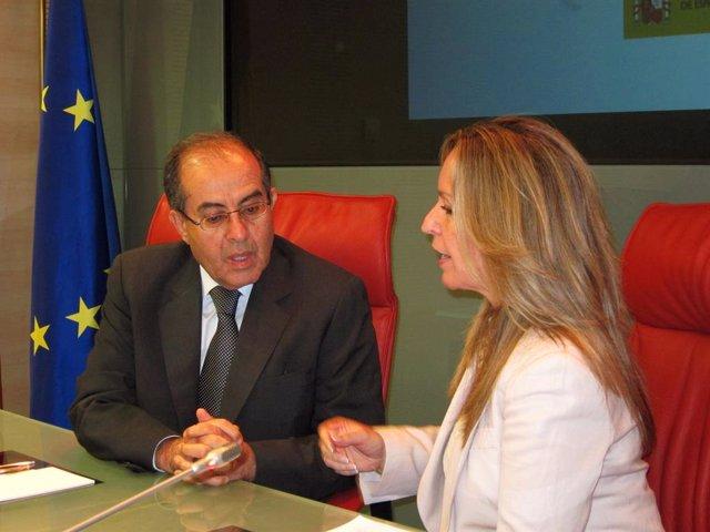 Libia.- Fallece por coronavirus Mahmud Jibril, primer ministro de la transición