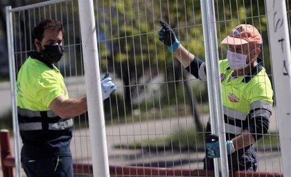 El Gobierno no exigirá usar mascarillas si todos los ciudadanos no tienen acceso a ellas