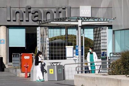 Los pacientes con Covid-19 en hospitales siguen en descenso con un total de 14.551 ingresados
