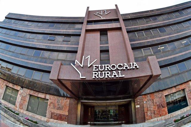 Servicios Centrales EurocajaRural