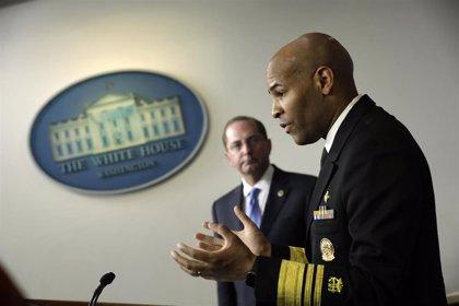 """Estados Unidos se aproxima al """"momento más triste"""" de la epidemia, según la Casa Blanca"""