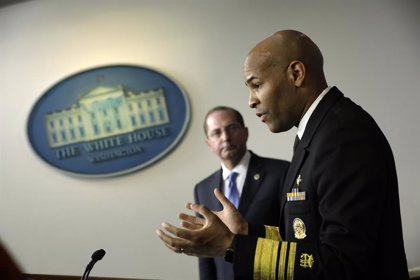"Coronavirus.- Estados Unidos se aproxima al ""momento más triste"" de la epidemia, según la Casa Blanca"