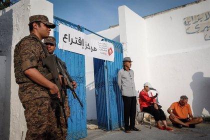 Túnez anuncia la muerte de dos presuntos miembros de un grupo vinculado a Estado Islámico