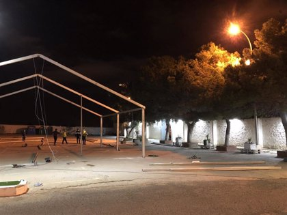 Melilla reclama que Marruecos permita el paso de unos 300 marroquíes que quedaron atrapados tras el cierre de fronteras