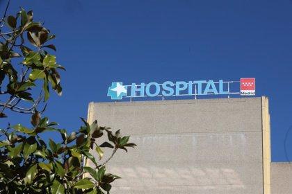 Muere un auxiliar administrativo del Hospital de Getafe (Madrid) que contrajo el Covid-19