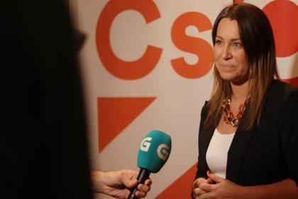 """Pino (Cs), """"preocupada"""" por el tipo de test que enviará el Gobierno a Galicia: """"Los que necesitamos son los rápidos"""""""