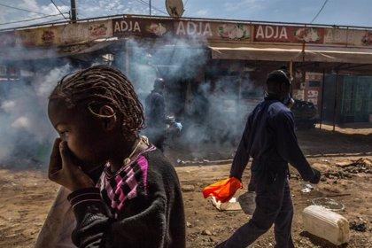 """Ruanda anuncia que los soldados acusados de violación durante la cuarentena serán juzgados """"sin demora"""""""