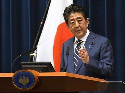 Abe confirma la imposición del estado de emergencia en Japón por la expansión del coronavirus