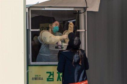 Corea del Sur registra 47 casos más por Covid-19, la cifra más baja de las últimas semanas