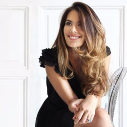 Carlota Perez, CEO de You Are The Princess