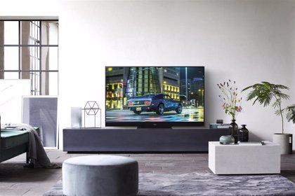 El consumo de TV de los españoles el cuarto domingo de confinamiento alcanza las 5 horas y 25 minutos